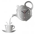 """Sieninis laikrodis """"Arbatinukas 2"""""""