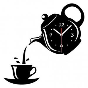 """Sieninis laikrodis """"Arbatinukas 3"""""""