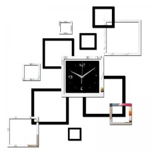 """Sieninis laikrodis """"Rėmeliai"""""""