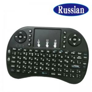 """Erdvinė klaviatūra """"Genijus"""" (rusų kalba, baterijos)"""