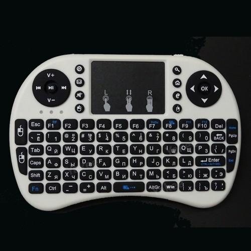 """Erdvinė klaviatūra """"Genijus"""" (rusų kalba, PC ir Android įreginiams)"""