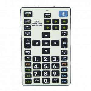 """Nuotolinio valdymo pultas """"Protėjas"""" (PC, Smart TV, Android)"""