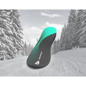 """Elektroniniai šildantys vidiniai batų padai """"Išmanieji batai"""" (įkraunamos baterijos)"""