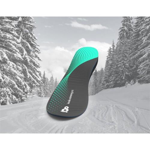 """Elektroniniai šildantys vidiniai batų padai """"Išmanieji batai"""""""