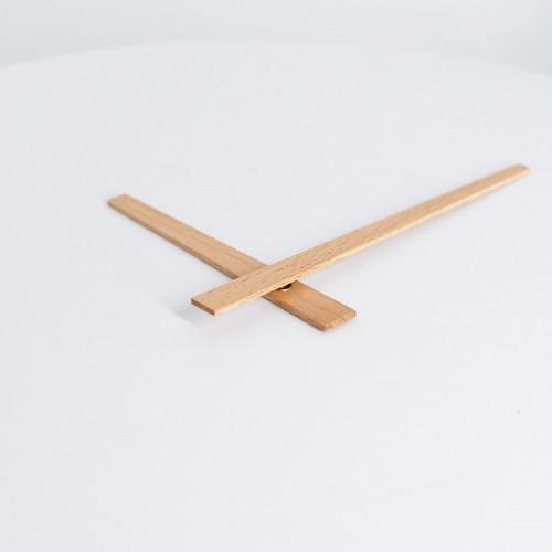 """Laikrodžio mechanizmas """"Medžio stilius"""" (13 cm)"""