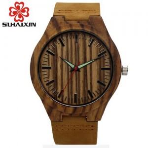 """Rankinis laikrodis """"Medžio stilius 5"""""""