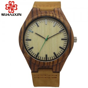 """Rankinis laikrodis """"Medžio stilius 7"""""""
