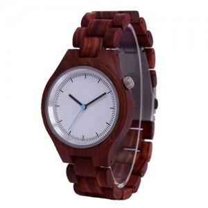 """Rankinis laikrodis """"Medžio stilius 11"""""""
