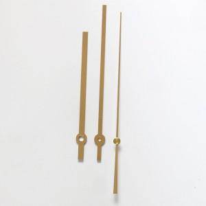 """Laikrodžio mechanizmas """"Stilingoji auksinė elegancija 2"""""""
