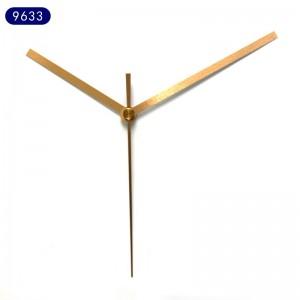 """Laikrodžio mechanizmas """"Stilingoji auksinė elegancija 4"""""""