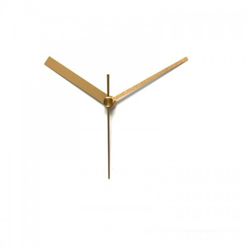 """Laikrodžio mechanizmas """"Stilingoji auksinė elegancija 5"""""""