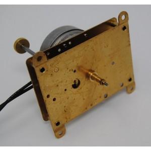 """Aukštos kokybės metalinis laikrodžio mechanizmas """"American Dream"""" (1.9 cm ašis, g. reguliavimas)"""