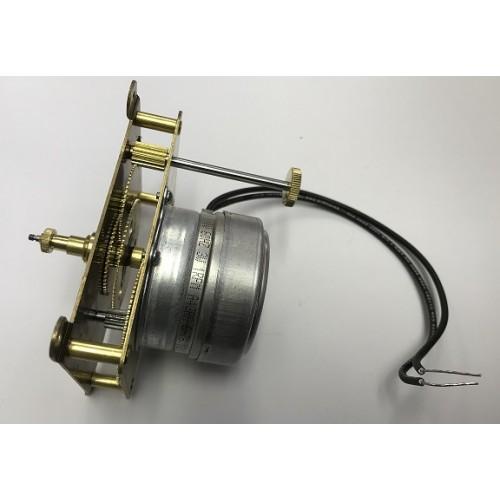 """Aukštos kokybės metalinis laikrodžio mechanizmas """"American Dream 2"""" (1.9 cm ašis, g. reguliavimas)"""