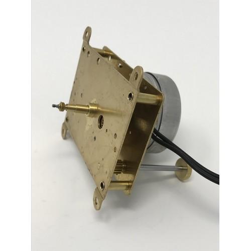 """Aukštos kokybės metalinis laikrodžio mechanizmas """"American Dream 5"""" (2.22 cm ašis, g. reguliavimas)"""