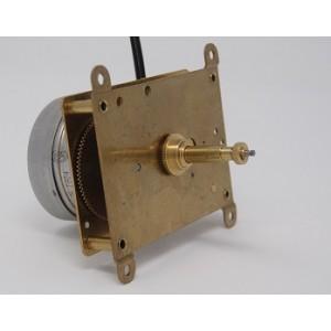 """Aukštos kokybės metalinis laikrodžio mechanizmas """"American Dream 10"""" (3.49 cm ašis, g. reguliavimas)"""