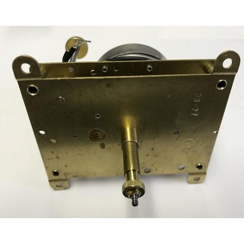 """Aukštos kokybės metalinis laikrodžio mechanizmas """"American Dream 11"""" (3.49 cm ašis, g. reguliavimas)"""
