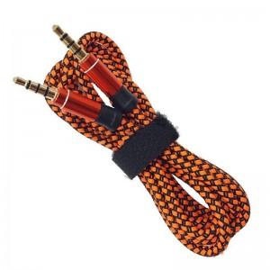 3.5mm kabelis ilgintuvas (1.5 metro, AUX)