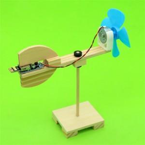 """Surenkamas vaikiškas konstruktorius """"Lėktuviukas mylimukas 2"""" (vaiko lavinimas, aukštos kokybės)"""