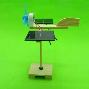"""Surenkamas vaikiškas konstruktorius """"Lėktuviukas mylimukas 3"""" (vaiko lavinimas, aukštos kokybės)"""