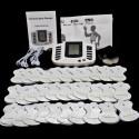 """Elektroninis kūno masažuoklis-treniruoklis """"Sportas 3"""" (+ 32 elektrodų pagalvėlių)"""