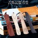 """Mediniai knygų skirtukai """"Kimono"""" (rankų darbo, iškirtiniai)"""