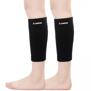 """Padidinto elastingumo kojų apsauga sportui """"Geras sportas"""" (1 pora)"""