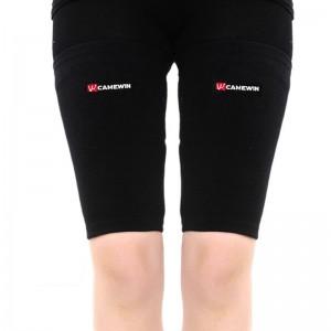 """Padidinto elastingumo kojų apsauga sportui """"Sporto progresas 2"""" (1 pora)"""