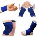 """Riešo įtvaras """"Šiluma ir apsauga"""" (raumenų priežiūrai, sportui, apsauga nuo traumų)"""