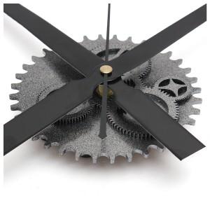 """Sieninio laikrodžio mechanizmas """"Bočių gadynė"""""""