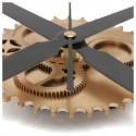 Laikrodžio mechanizmas 43 (Smelio spalvos, labai didelis)