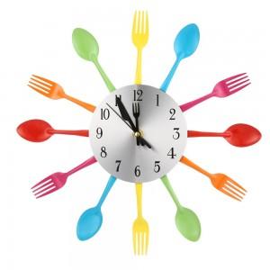 Laikrodžio mechanizmas 45 (Spalvotas, labai didelis)
