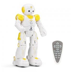 """Vaikštantis ir šokantis robotas """"Protinguolis 3"""""""