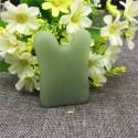 """Masažinis akmuo """"Žaliasis masažiukas 3"""" (masažui, spa, akupunktūra)"""
