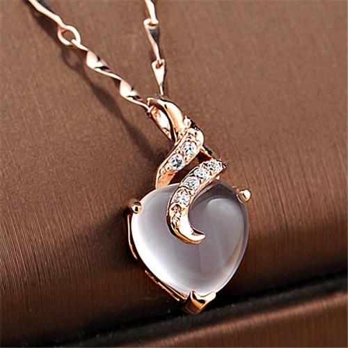 """Pakabukas """"Stilingiausioji širdelė 3"""" (48 cm, 2 x 2 cm)"""
