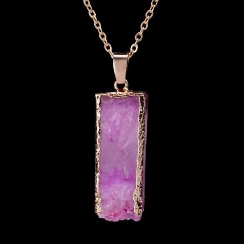 """Pakabukas """"Violetinė elegancija 2"""" (45 cm)"""