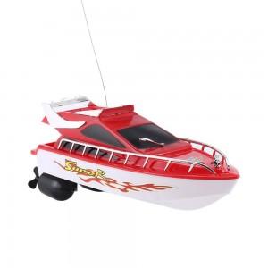 """Nuotolinio valdymo laivas """"Greičio spartuolis 3"""""""