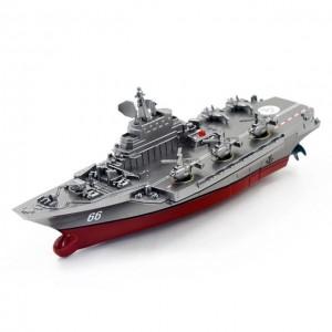 """Nuotolinio valdymo laivas """"Priešas nebaisus 3"""""""