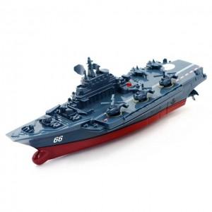 """Nuotolinio valdymo laivas """"Priešas nebaisus 4"""""""