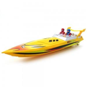 """Nuotolinio valdymo laivas """"Pats greičiausias"""""""