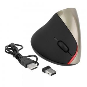 Vertikalaus valdymo kompiuterio pelė