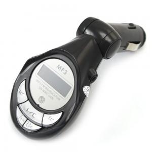 Automobilinis FM bangų moduliatorius