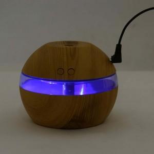 """Elektroninis kvapų skleidėjas """"Saturnas 2"""" (300 ml)"""