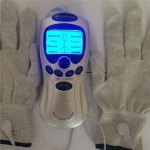 """Elektroterapinės masažo pirštinės """"Šiluma"""""""