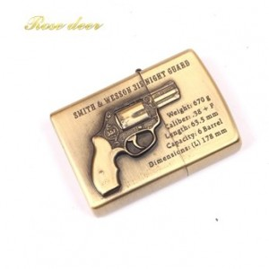 """Žiebtuvėlis """"Smith & Wesson"""" (atsparus vėjui)"""