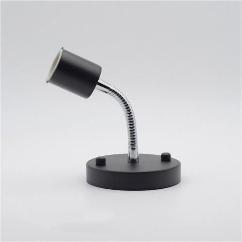 """1 lempos kryptinis šviestuvas """"Stiliaus elegancija 25"""""""