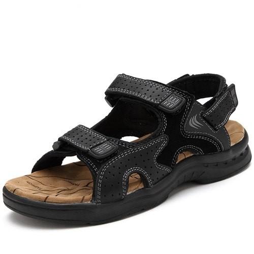 """Vyriški vasariniai sandalai """"Stiliaus elegancija"""""""