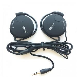 """Ausinės """"Naujoji klasika 4"""" (105 dB)"""