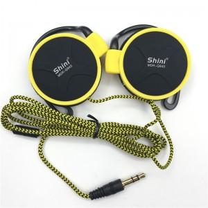 """Ausinės """"Spalvų gama 5"""" (120 dB)"""
