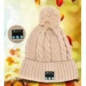 """Kepurė su ausinėmis """"Nuostabus komfortas 5""""  (Wireless, Bluetooth)"""