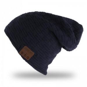 """Kepurė su ausinėmis """"Nuostabus komfortas 15""""  (Wireless, Bluetooth)"""